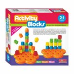 Activity Blocks