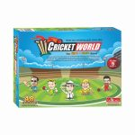 Hide N Seek (Cricket World)