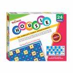 Housie – 24 Cards