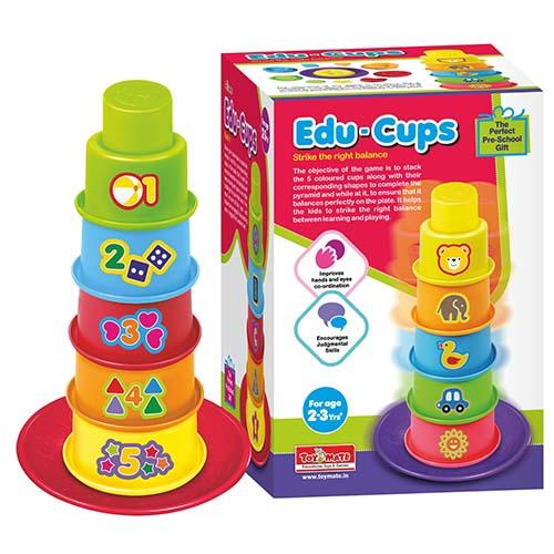 Edu-Cups